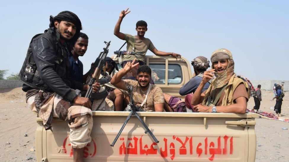 Yemen crisis: Hudaydah ceasefire delayed after clashes   BBC