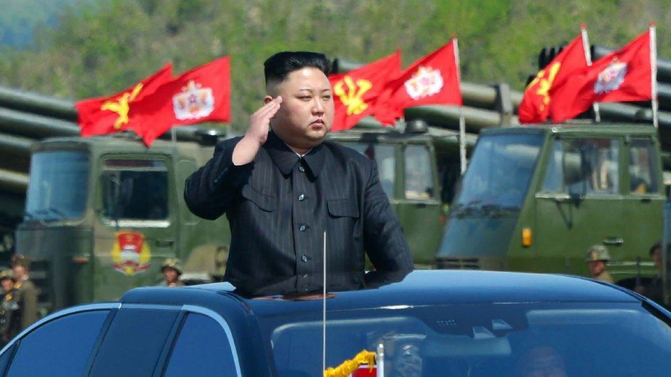 Donald Trump: N Korea's Kim Jong-un a 'smart cookie'
