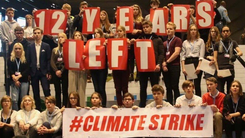 Five key takeaways from climate summit