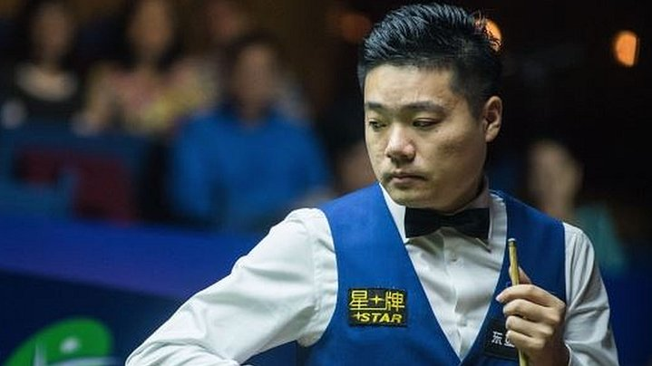 Shanghai Masters: Ding Junhui beats world champion Mark Selby in final