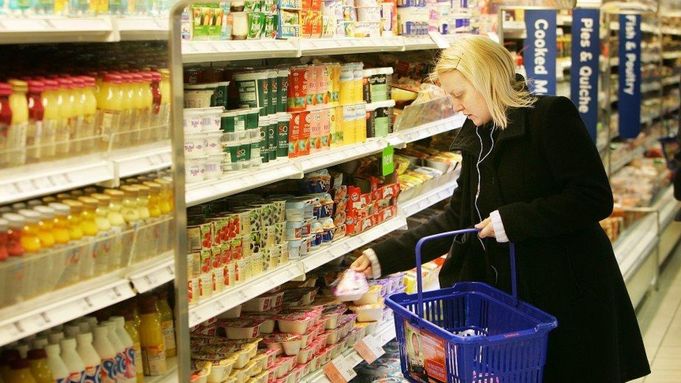 Sainsbury's-Asda merger in jeopardy