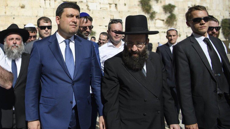 Краще мовчати - експерти про Україну та визнання Єрусалима