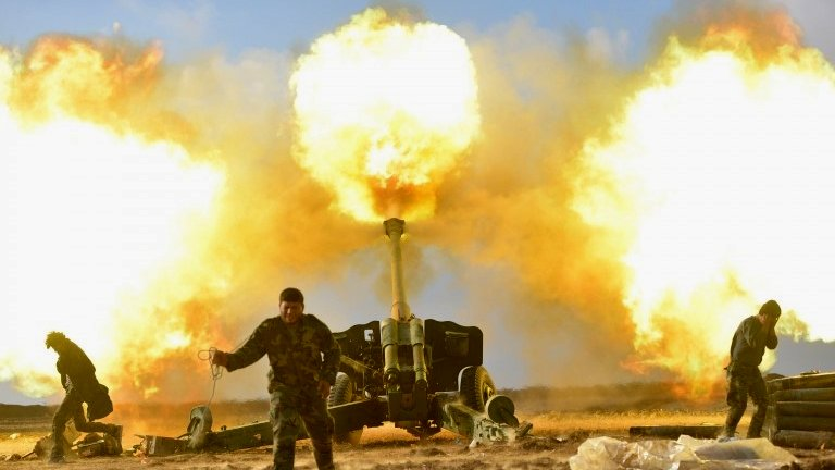 Viewpoint: Battle for western Mosul will be toughest yet