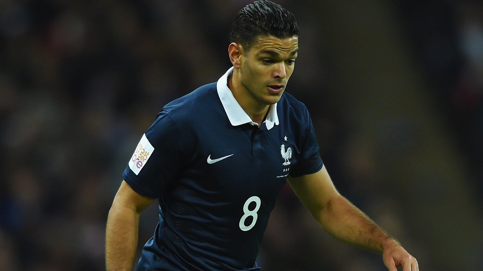 Hatem Ben Arfa: Former Newcastle United forward signs for PSG