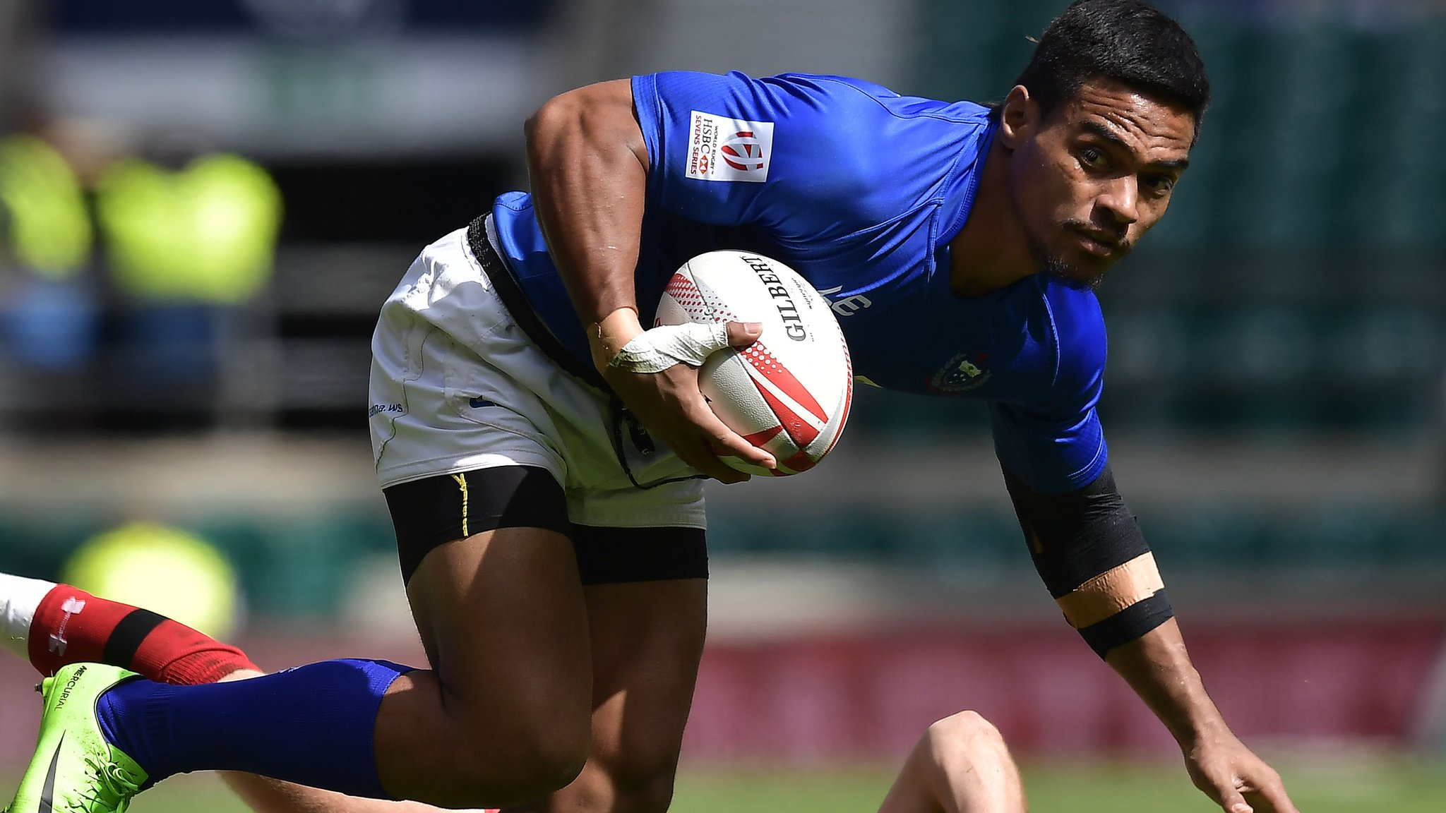 Samoan player pleads guilty to assault that left Wales Williams with broken cheekbone