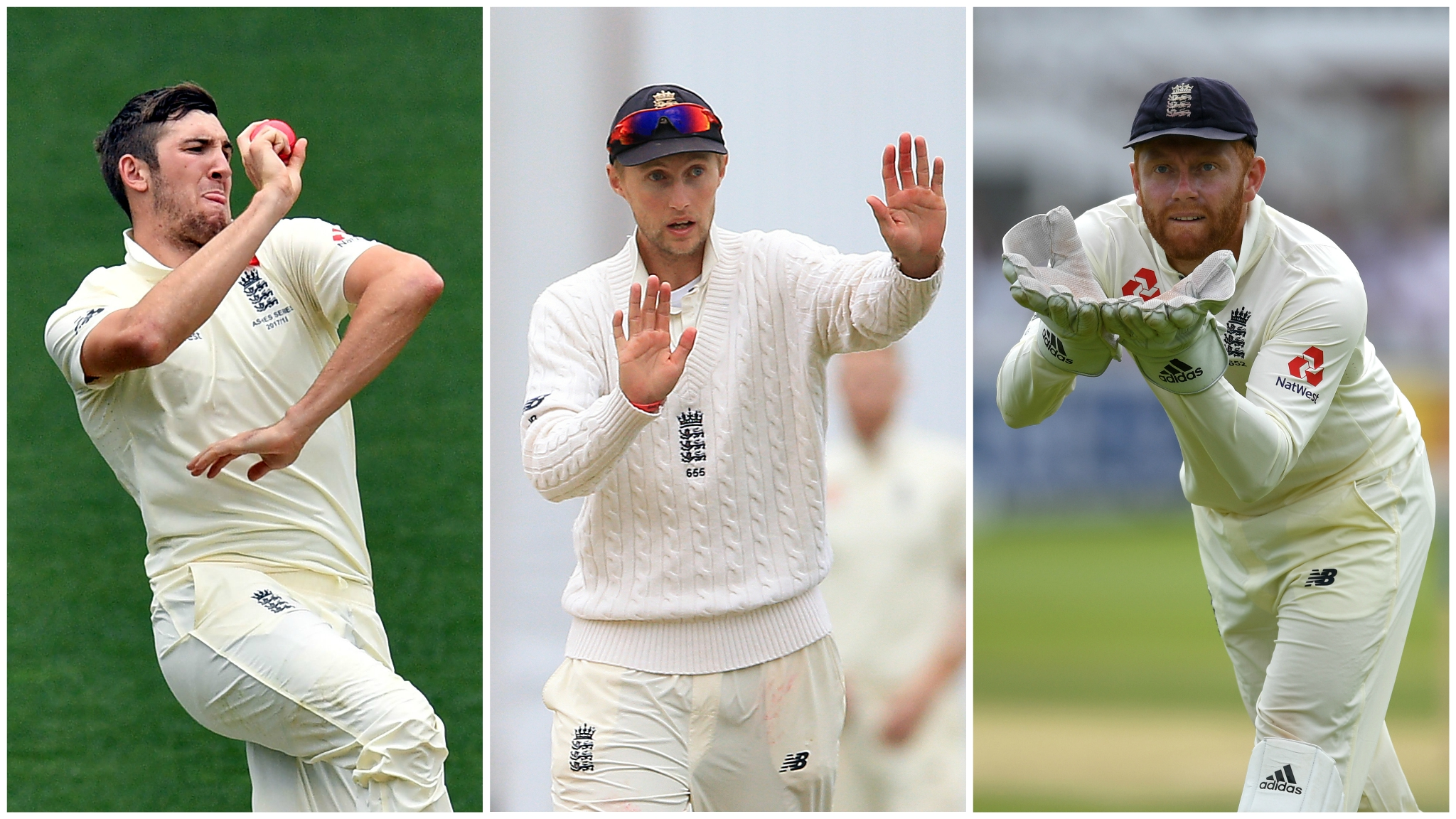 Should Root bat at three? Who did you pick in your England team?