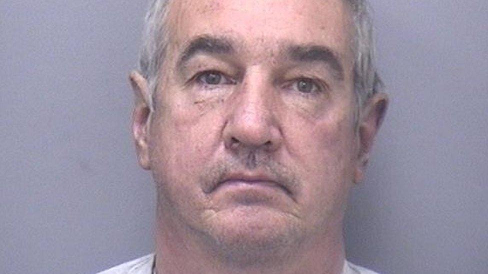 West Moors house fire: Phillip Evans jailed for arson