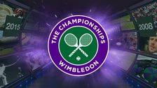 Wimbledon Time Machine