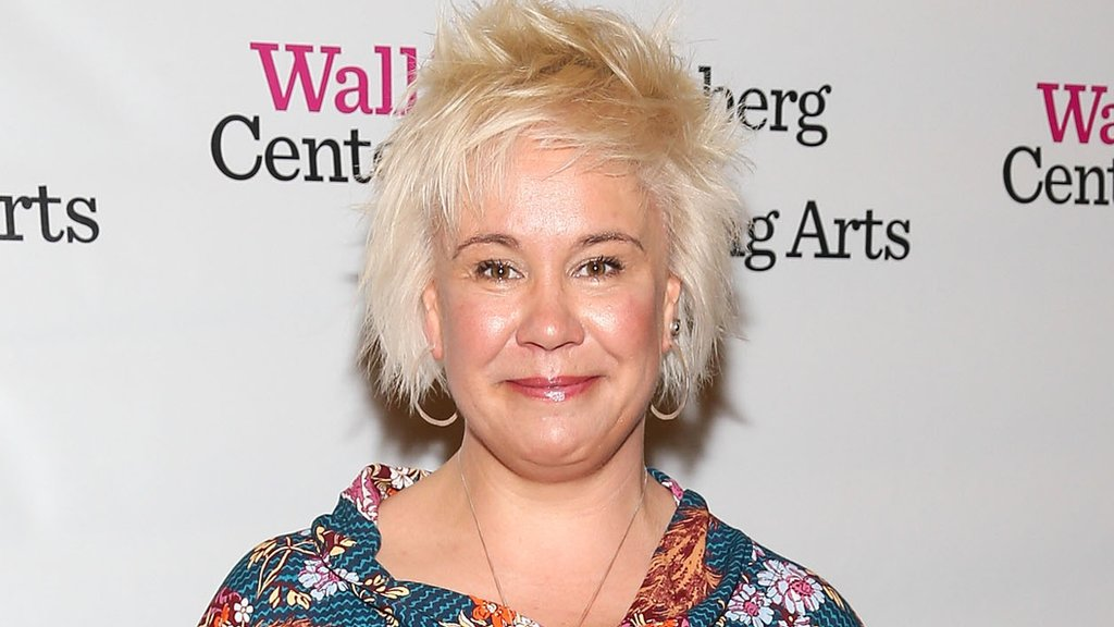 Shakespeare's Globe boss Emma Rice says her 'blood boils' over sexism