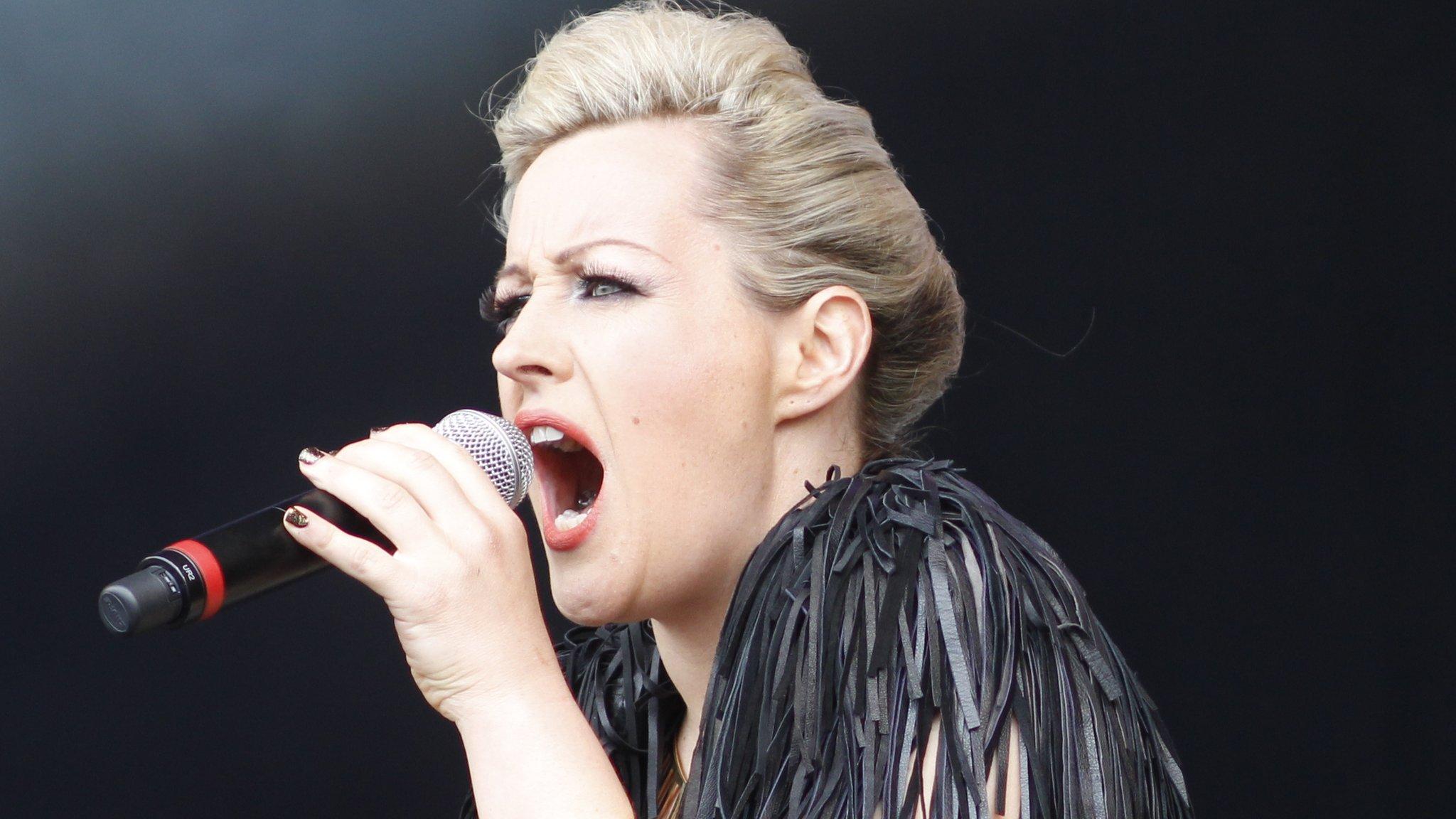 BBC News - Eden Festival announces first acts
