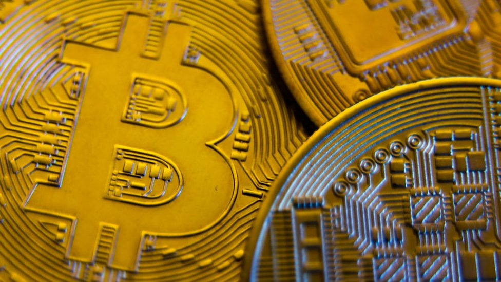 come commercio su bitcoin