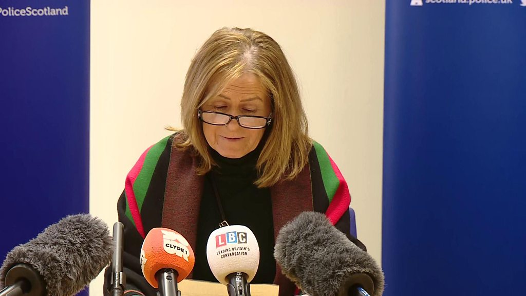 Owen Hassan's mother makes emotional plea for information on 'violent' killers
