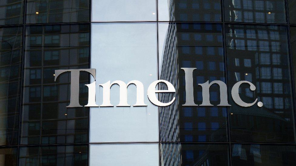 Las dudas en torno a la compra de Time Inc. se han oído hasta en la sede de la empresa en Nueva York.