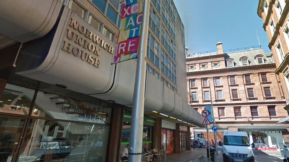 Primark fire forces city centre redevelopment to be 'accelerated'