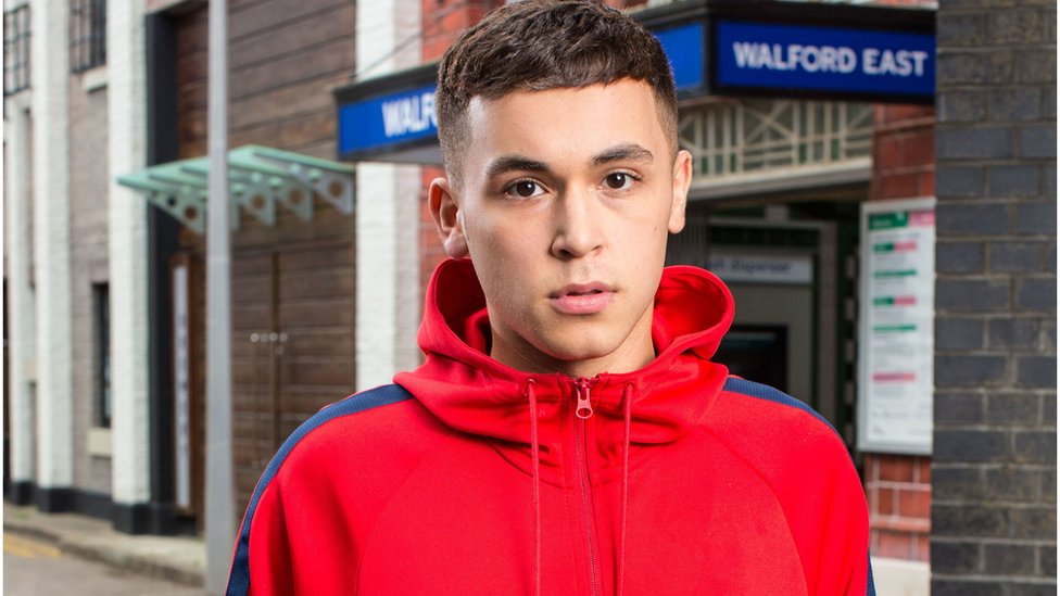 EastEnders special to air real stories of knife crime