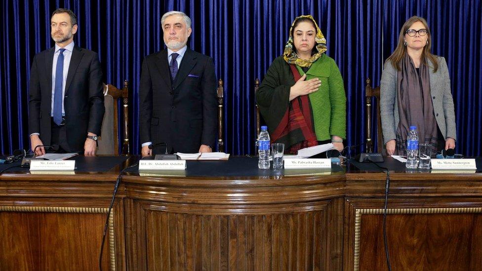 درخواست کمک ۴۳۰ میلیون دلاری برای نیازمندان افغانستان