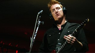 Josh Homme 'secret album' with Iggy Pop