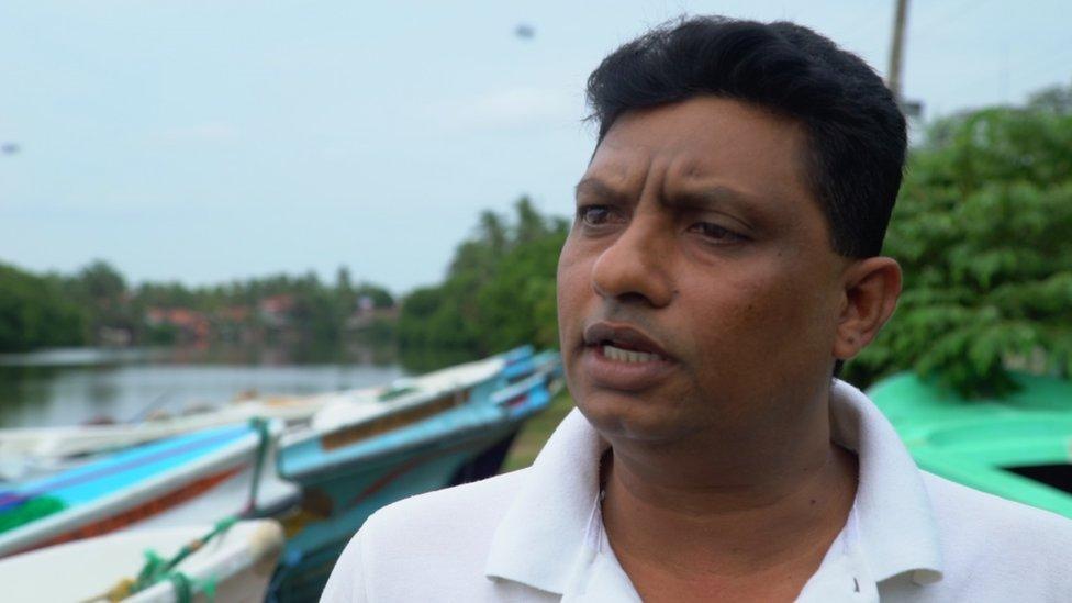 Vì sao Sri Lanka nợ Trung Quốc ngập đầu ngập cổ?