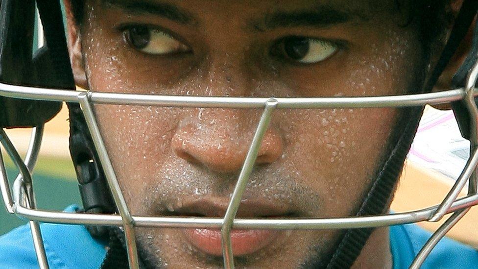 """ক্রিকেট বিশ্বকাপ ২০১৯: """"আমি ব্যক্তিগতভাবে এই বিশ্বকাপ নিয়ে অনেক বড় চিন্তা করছি""""-মুশফিকুর রহিম"""
