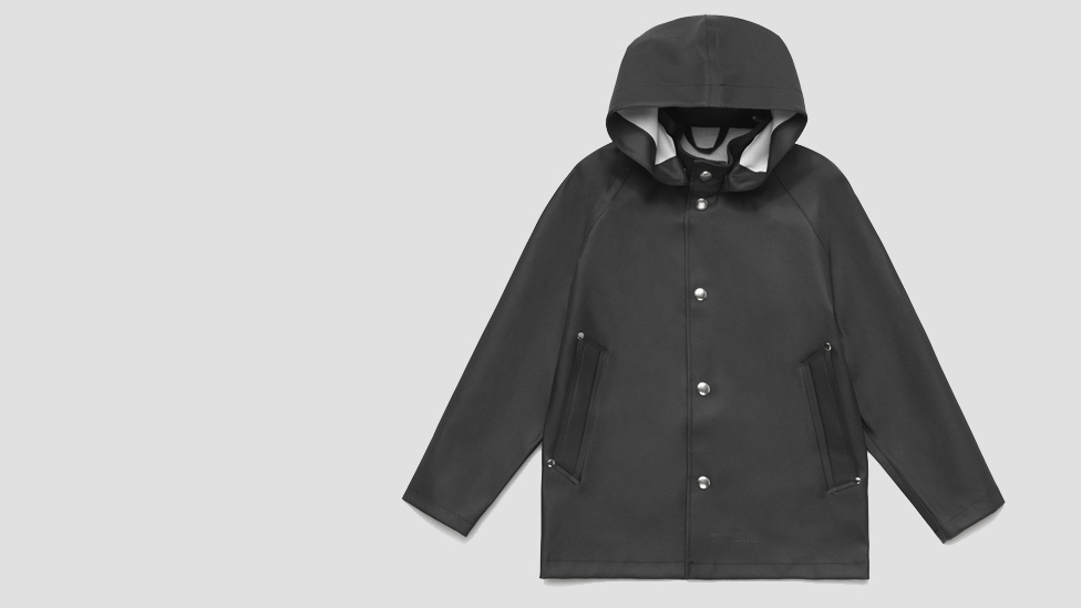 Los abrigos tienen una apariencia antigua que los diferencia de muchos competidores. (Foto: Stutterheim)