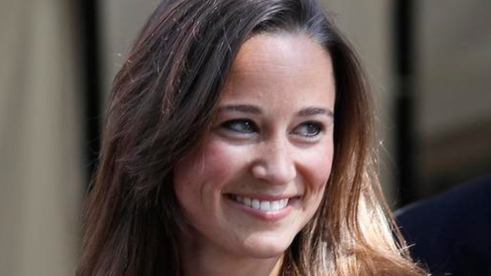 Pippa Middleton iCloud hack claims investigated by police