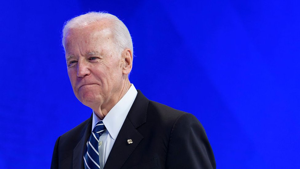 Biden to Davos: Top 1% 'not carrying their weight'