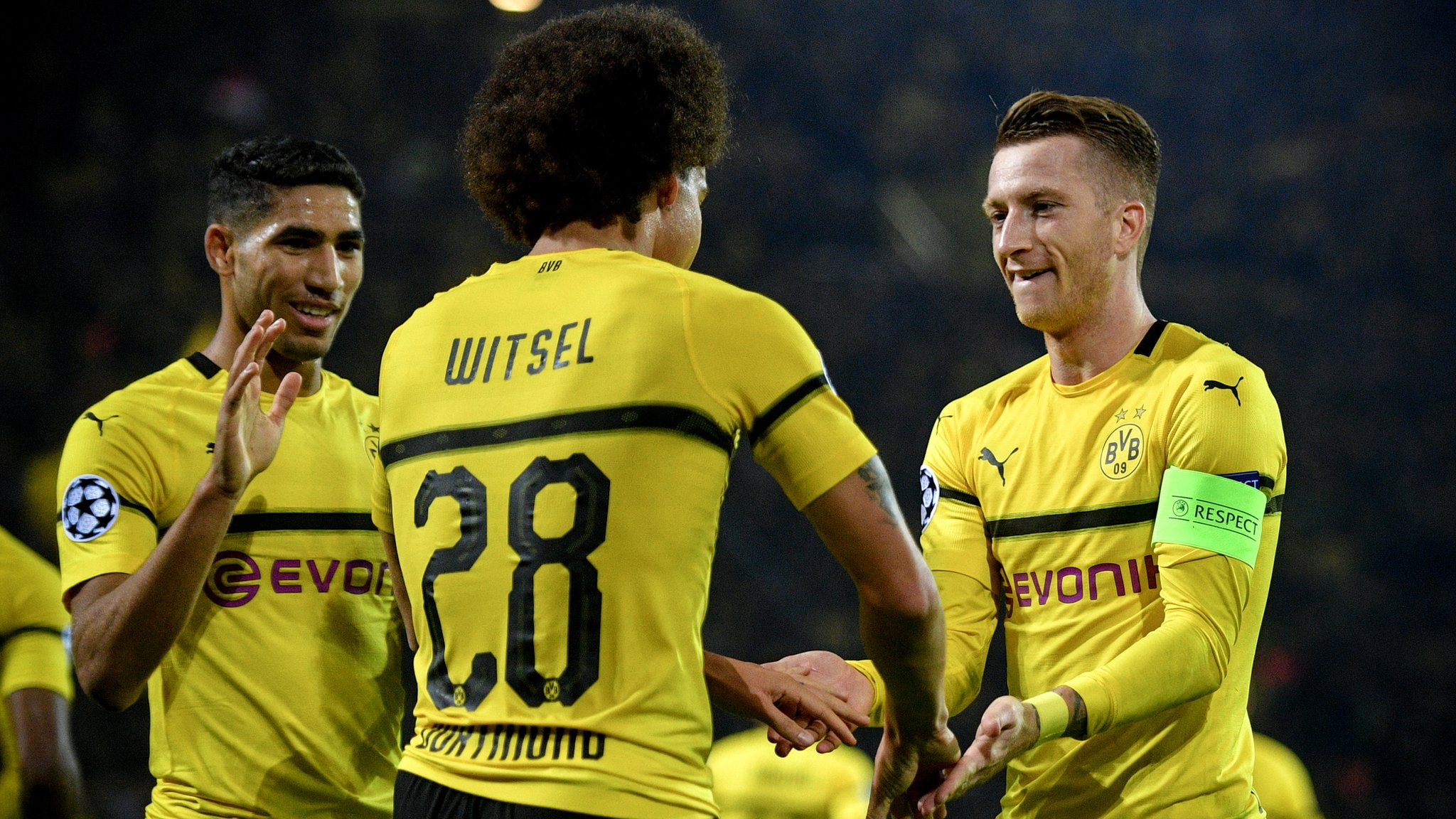 'Their goalscoring is frightening' - Can Dortmund end Bayern's reign?