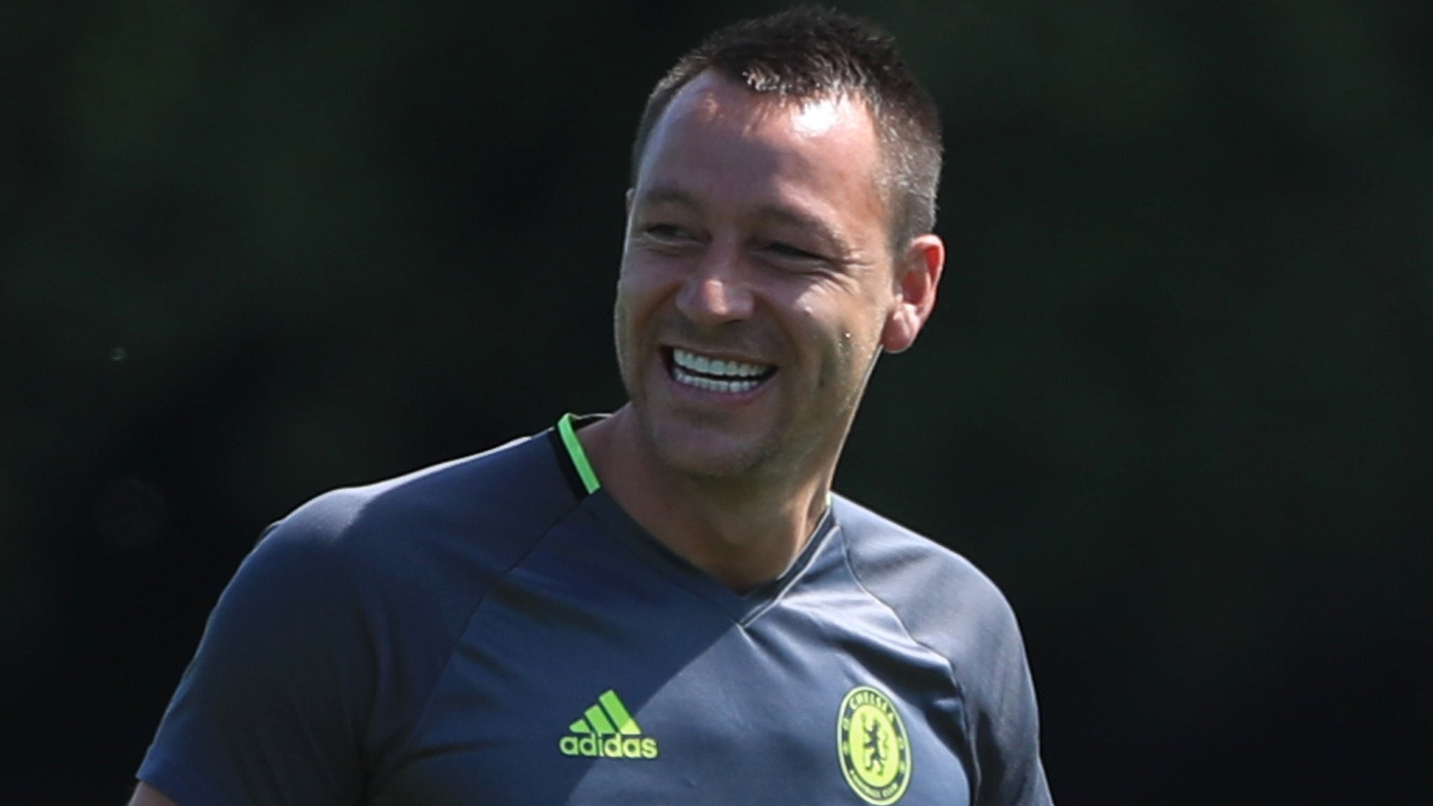 Terry 'could not care less' about substitution controversy