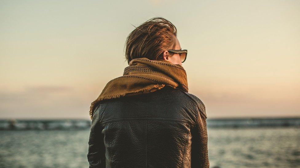 Блог психолога: як прийняти справжнього себе?