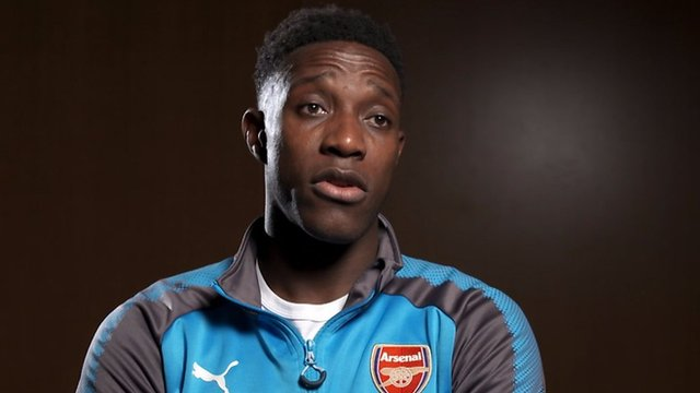 Danny Welbeck: Arsenal players want to put things right for fans