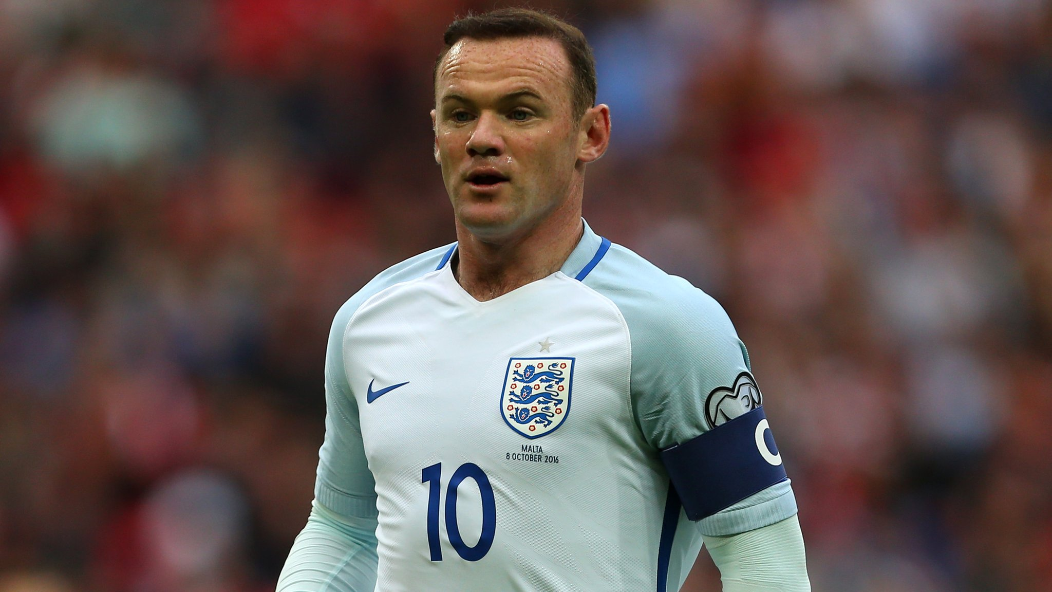 'I don't think you can give caps out like gifts' - Shilton on Rooney return