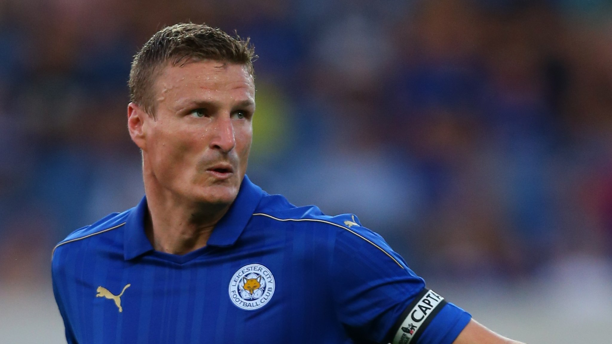 Robert Huth says he has retired and Derby County signing story 'couldn't be less true'