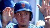 New York Mets shortstop Wilmer Flores