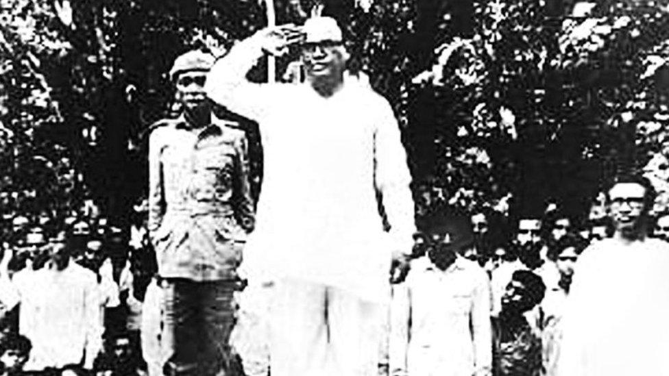 মুজিবনগর সরকার: ১৯৭১ সালে যেভাবে শপথ নিয়েছিল বাংলাদেশের মুক্তিযুদ্ধকালীন মন্ত্রিসভা