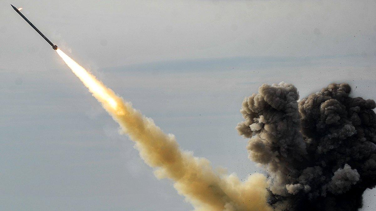 Які бойові ракети розробляє Україна