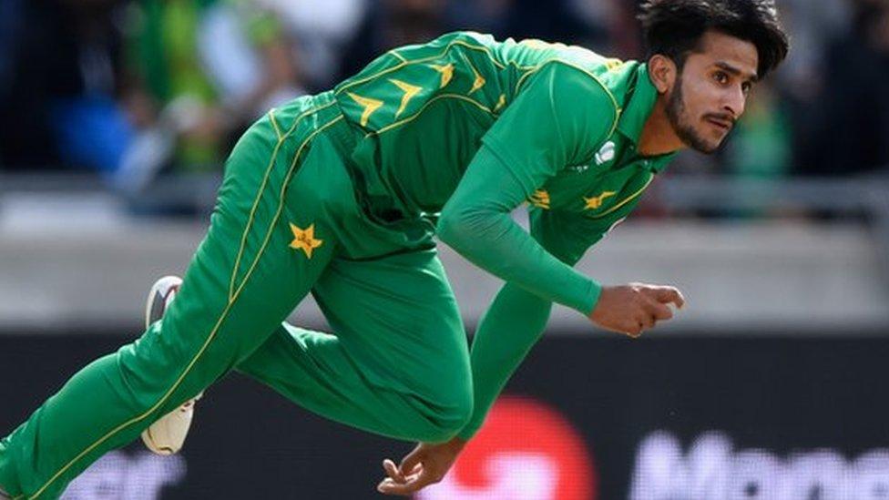 تصاویر: پاکستان کے نوجوان کھلاڑی، کرکٹ کے نئے ستارے