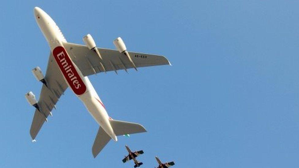 """أوامر لسلاح الجو الإماراتي """"بعدم تصعيد الأزمة"""" مع قطر"""