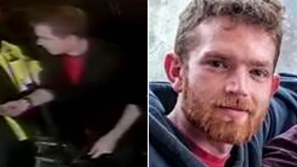 Deakon Wilkins: Police find body in missing clubber search
