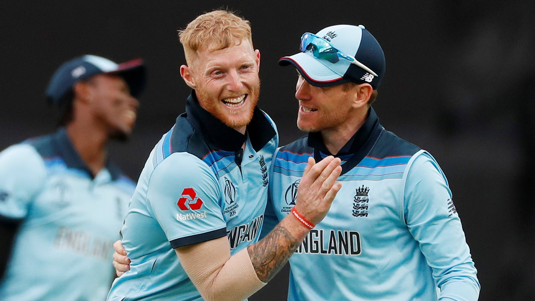 Cricket World Cup final could be free-to-air says ICC