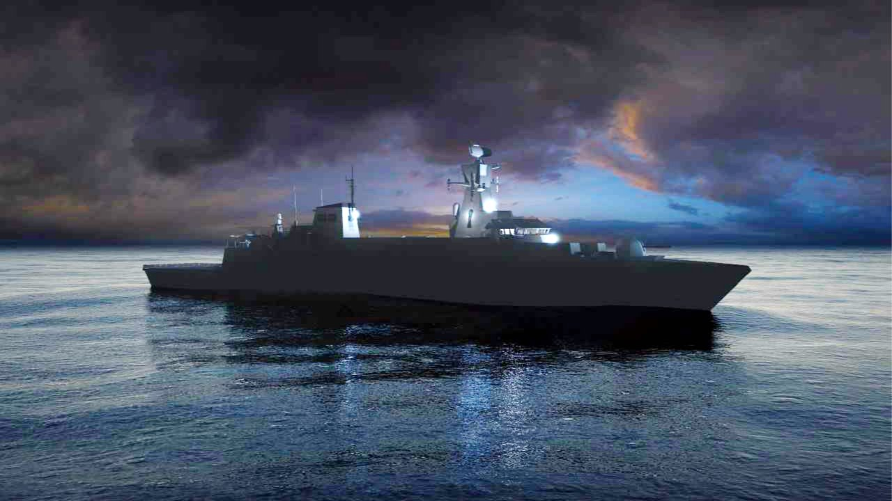 <![CDATA[BAE Systems and Cammell Laird to bid for Type 31 frigate contract]]>