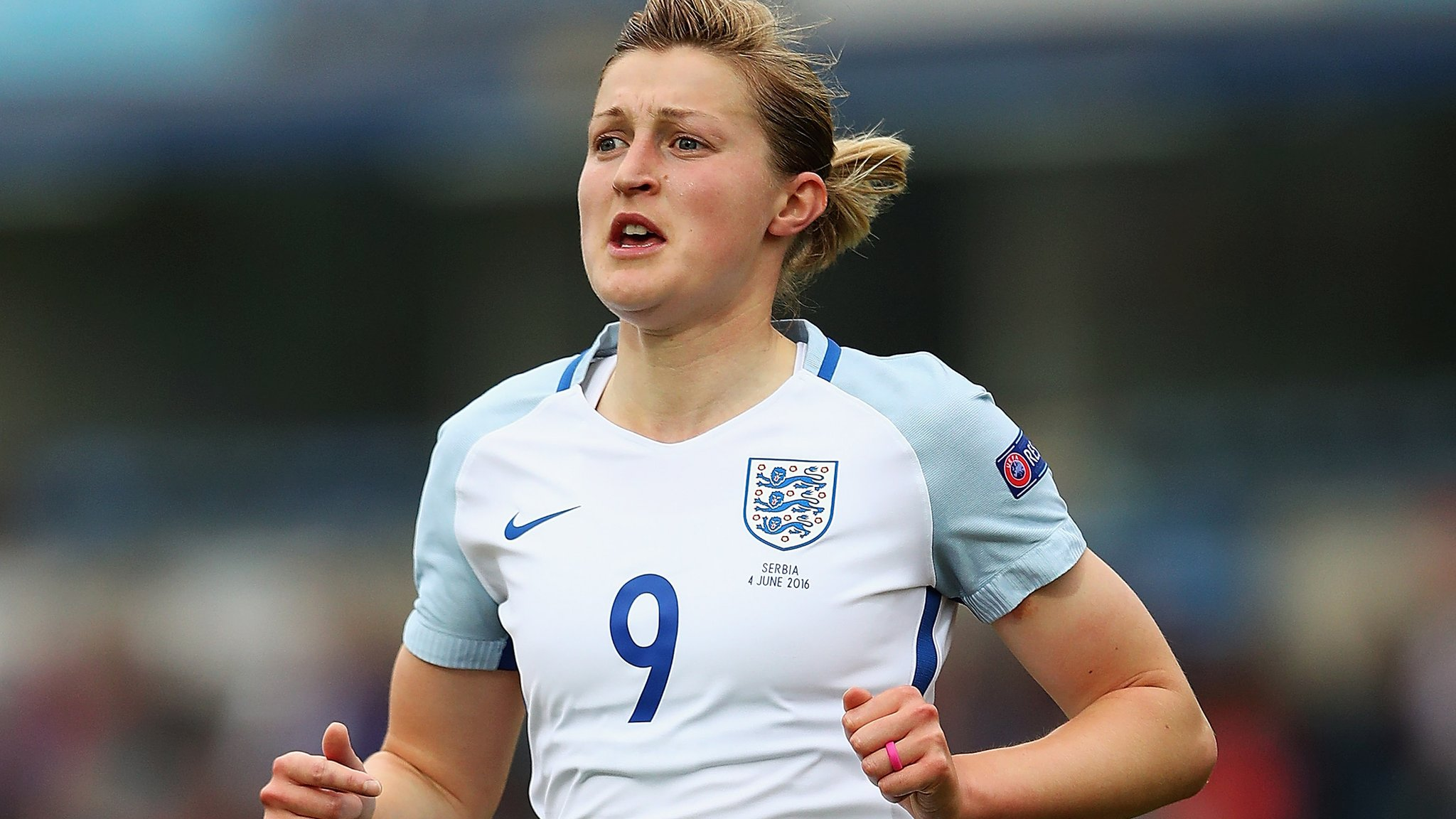 England Women: Notts County trio recalled for friendlies in Spain