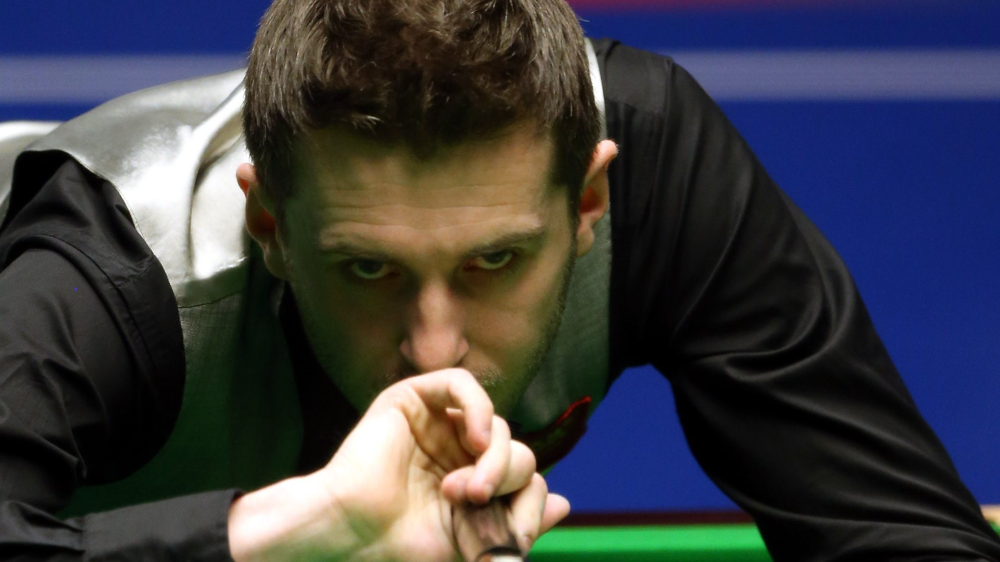 Mark Selby wins snooker's Paul Hunter Classic in Germany