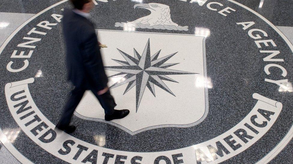 CIA's recruitment campaign hits a bump with bad grammar
