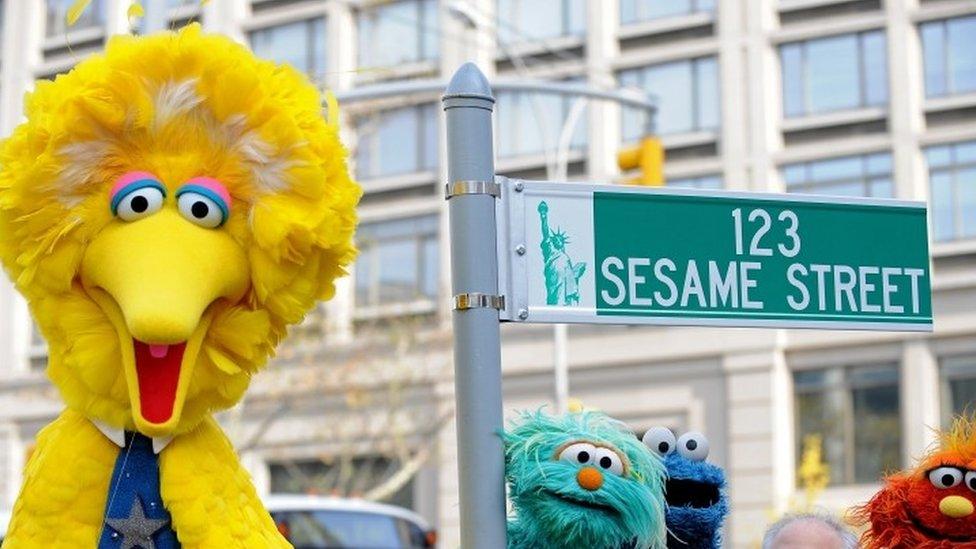 Sesame Street sues over violent, puppet-based Happytime Murders film