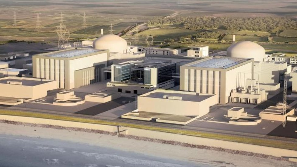 Hinkley Point deal 'risky and expensive'