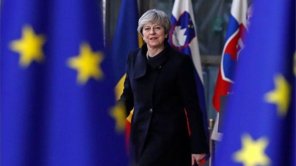 ثلاثة أرباع البريطانيين لا علم لديهم بما تريده رئيسة الوزراء تريزا ماي، حسبما قال الاستطلاع