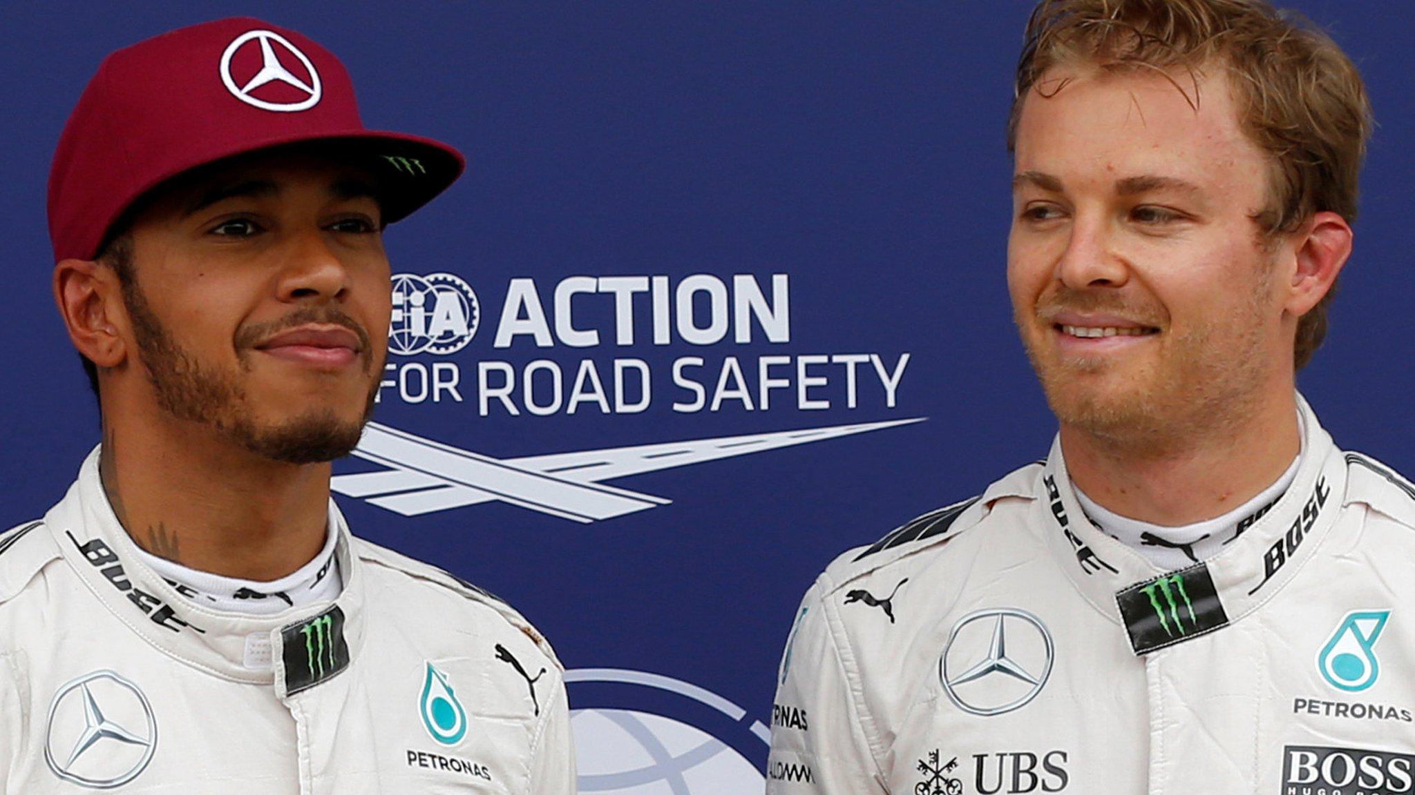 Usas scoreless draw vs serbia offers glimpse into arenas preferences foxsports com - British Gp Lewis Hamilton Nico Rosberg Threatened With Punishments By Mercedes