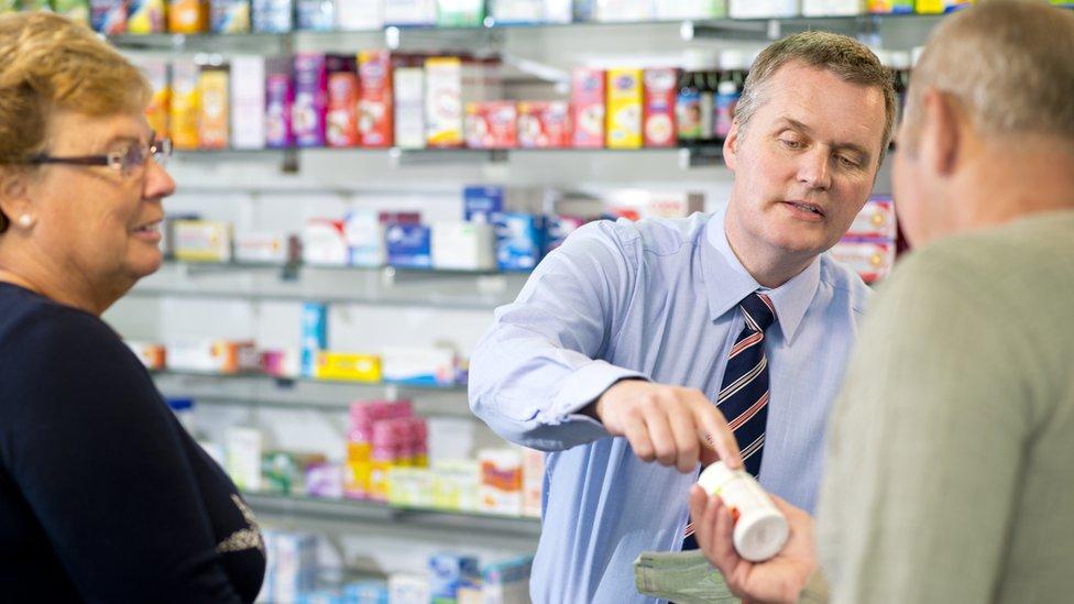 New checks to crack down on free prescription fraud
