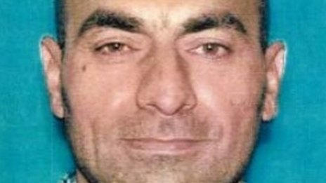 US arrests Iraqi refugee wanted over IS killing