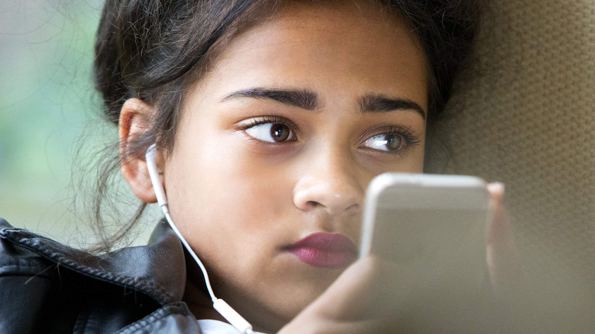 The trouble knowing how much screen time is 'too much'